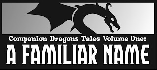 Companion Dragons Tales