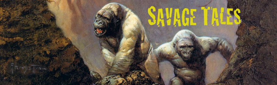 A Doc Savage Blogsite