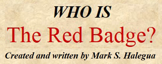 Who is Red Badge?